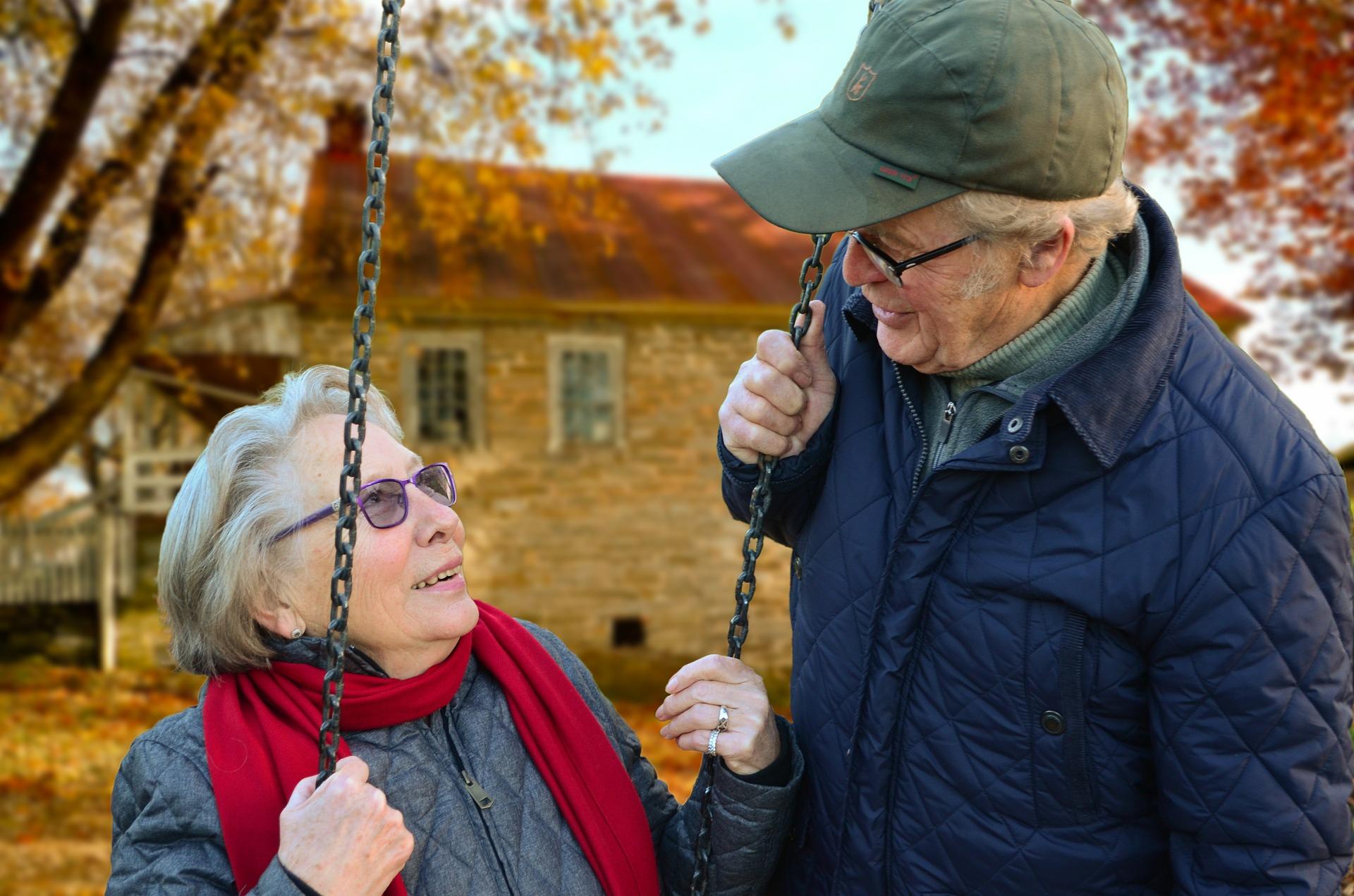 Schuldenfreie Rente