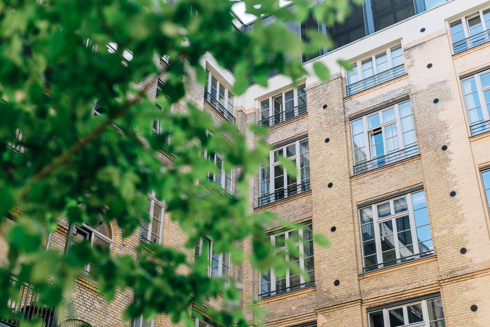 Immobilienbesitz - Immobilien Blog
