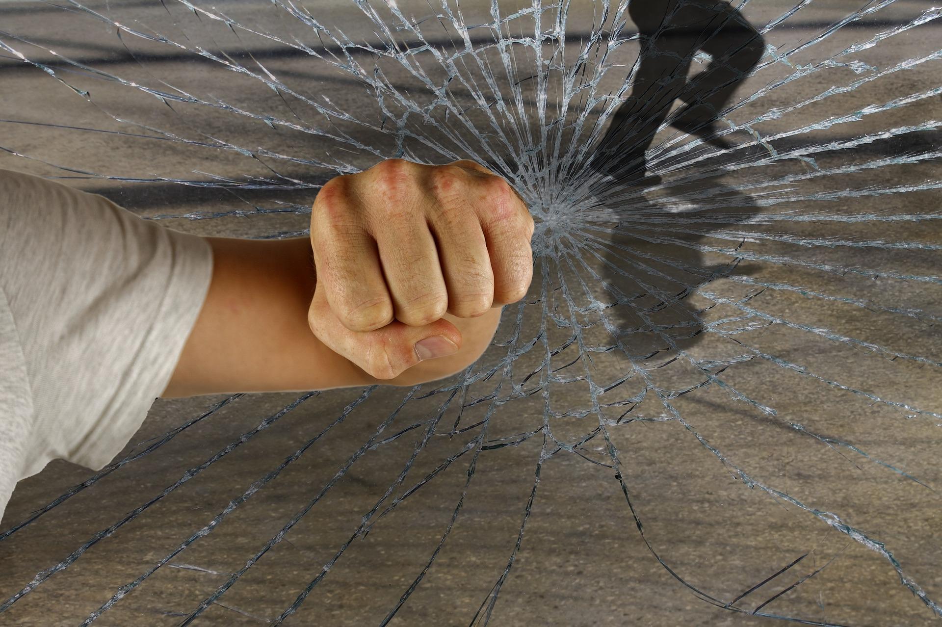 Wohnungseinbrüche - Immobilienblog vermieten